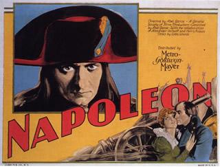 Gance's Napoleon